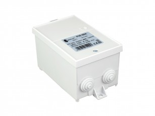 Transformatory obudowane IP54 PVS50